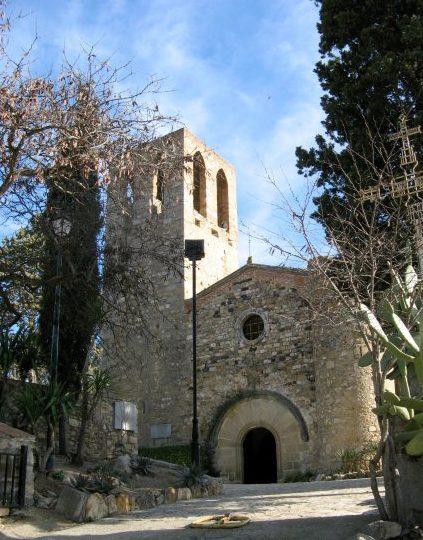 Sant Genís ja ho té tot a punt per les Festes de Sant Sebastià