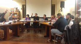 L'Ajuntament aprova un pressupost de 10.3 milions d'euros per l'any vinent