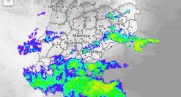 PLF registra una de les temperatures més baixes del Maresme