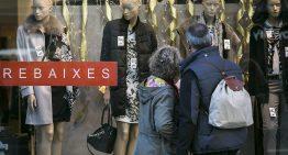 Els comerciants, prudents davant l'eliminació de les rebaixes fixes