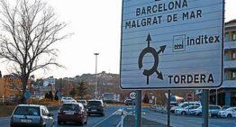 L'Estat proposa cedir la N-II de Maçanet a Tordera
