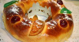 Els pastissers preveuen vendre més tortells de Reis