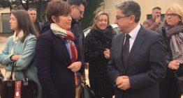 Malestar a Malgrat després de la visita del delegat del govern a Catalunya
