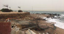 Malgrat xifra en 226 mil euros els danys del temporal i demana ajuda a l'Estat