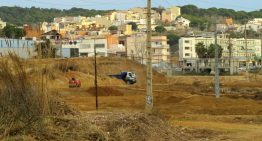 Es reprenen les obres del Pla Parcial Costa Brava