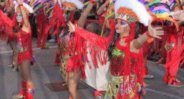 El Carnaval de Malgrat incorpora un ranxo i novetats en el dimecres de cendra