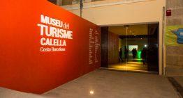 El Museu del Turisme de Calella, obligat a tancar fins al juny