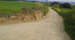 S'arranjaran 12 camins municipals en dos anys