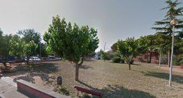 Es crearan una vintena d'aparcaments a Sant Lluís