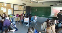 Joventut porta el debat del sexting a les aules