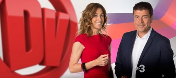 """El programa """"Divendres"""" de TV3 es desplaçarà a Blanes"""