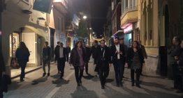 Artur Mas, a Malgrat, acusa l'Estat de no tenir un projecte per Catalunya