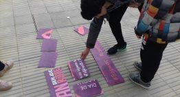 Palafolls reivindica el Dia de les Dones amb xerrades i activitats