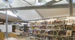 La biblioteca de Palafolls estrena horari d'hivern