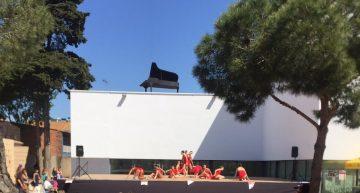 S'inicia la matrícula oberta del nou curs a l'Escola Municipal de Música i Dansa
