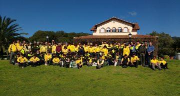 XVI trobada de voluntaris d'ADF. Federació ADF Maresme
