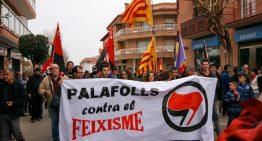 Una quinzena d'entitats s'uneixen en una jornada antifeixista a PLF