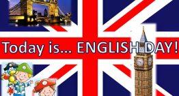 Les escoles de PLF viuen una jornada només en anglès