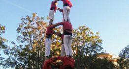 Els Castellers de l'Alt Maresme celebren aquest diumenge la seva IV Diada
