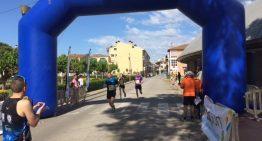 200 corredors participen a la cursa de Palafolls