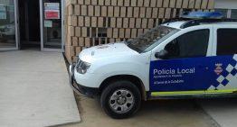 Un ferit greu en un accident a la carretera de la Costa Brava