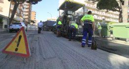 Blanes asfaltarà carrers per valor de 117 mil euros