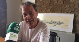 Valentí Agustí anuncia que no es tornarà a presentar a l'alcaldia