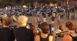 Les sardanes de l'Aplec de la Maria Sabatera tornen a sonar demà a Palafolls