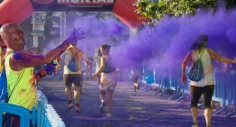 Tot a punt per la 2a cursa Color Blanes X Runners