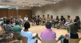 Veïns de Malgrat es queixen de l'incivisme dels ocupes