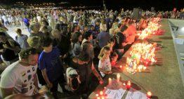 Un homenatge a les víctimes de BCN substitueix la Caminada de St Bonós