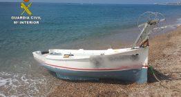 Intercepten una barca a Malgrat per pesca il·legal