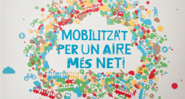 Palafolls s'afegeix a la Setmana de la Mobilitat Sostenible i Segura