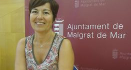 La fiscalia cita a declarar l'alcaldessa de Malgrat pel seu suport al referèndum
