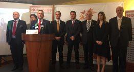Nosotros, el nou partit de Bermán, celebra demà a Palafolls la seva primera Assemblea Nacional