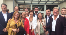 Arxiven la causa de l'1-O contra Carme Ponsa, alcaldessa de Malgrat