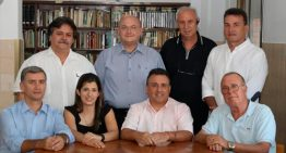 """Bermán presenta aquest divendres el partit """"Nosotros"""""""