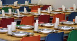 S'obre el període per sol·licitar les ajudes pel menjador escolar
