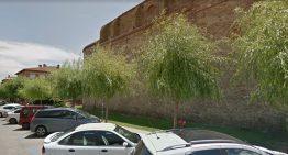 S'inhabiliten alguns aparcaments de l'av. Costa Brava per treballs de poda d'arbres