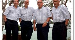 L'històric grup d'havaneres Bergantí s'acomiada dels escenaris