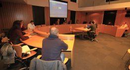 Blanes es prepara per les eleccions del 21-D, amb un Ajuntament provisional
