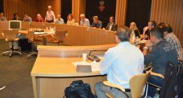 Blanes debat avui la pròrroga de la concessió del transport públic, a l'últim ple del 2017