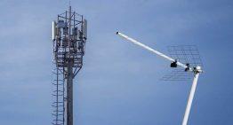 Un nou node de tecnologia 4G pot interferir a la recepció de la TDT a Palafolls