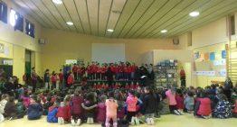 Torna la tradicional cantata de Santa Cecília