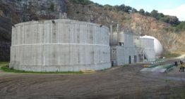 L'ACA i el Consell Comarcal signen un conveni per construir una nova depuradora a Tordera
