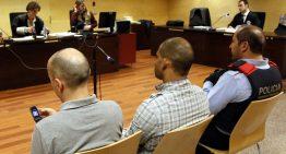 Pacten 5 anys de presó per l'acusat d'atropellar intencionadament a un home a Blanes, ara fa 10 anys