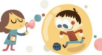 """Comença """"Bufa la bombolla!"""", una campanya per difondre les immunodeficiències primàries"""