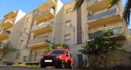 Ocupen uns pisos a Blanes destinats a lloguer social