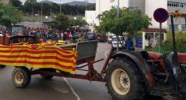 El sobiranisme celebra un diumenge d'activitats per recordar l'1 d'octubre