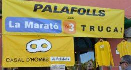PLF confia amb les mateixes activitats per col·laborar amb La Marató de TV3